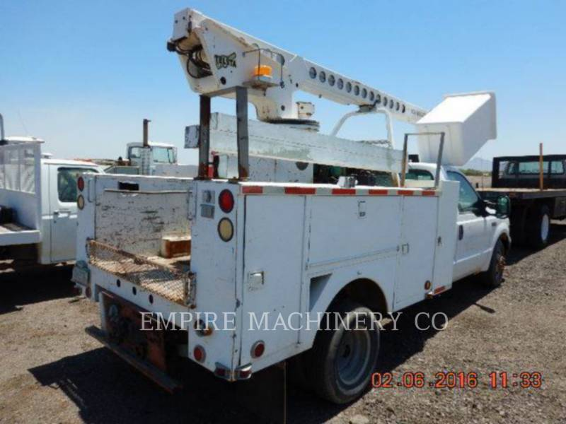 FORD / NEW HOLLAND MISCELLANEOUS / OTHER EQUIPMENT F350 BU TR equipment  photo 4