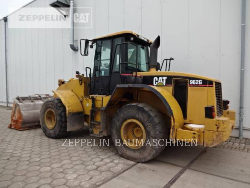CATERPILLAR WHEEL LOADERS/INTEGRATED TOOLCARRIERS 962G equipment  photo 2