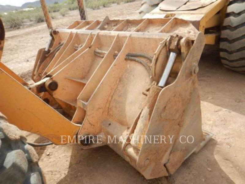 JOHN DEERE ÎNCĂRCĂTOARE PE ROŢI/PORTSCULE INTEGRATE 544E equipment  photo 3