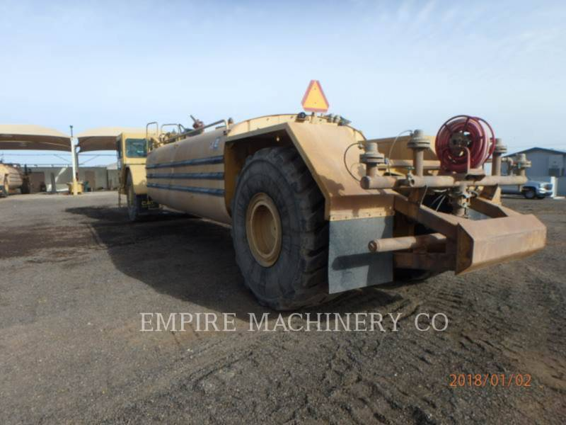Caterpillar VAGOANE APĂ 621G WW equipment  photo 3