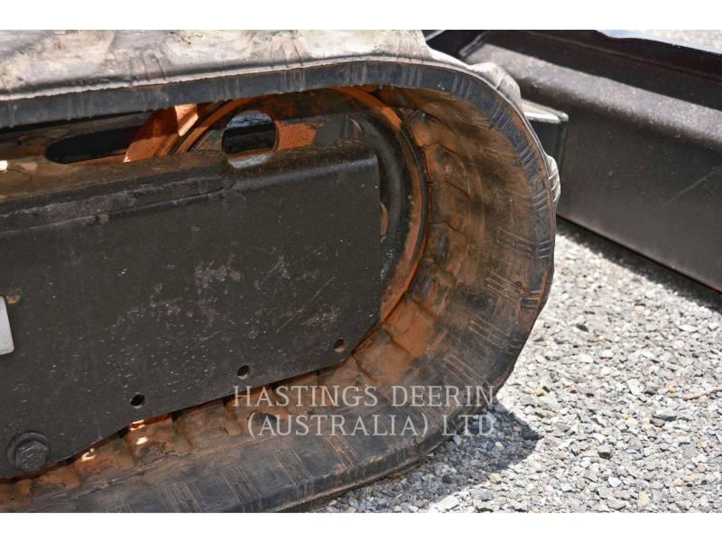 CATERPILLAR TRACK EXCAVATORS 304ECR equipment  photo 9