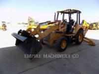 CATERPILLAR BACKHOE LOADERS 420F24EOIP equipment  photo 4