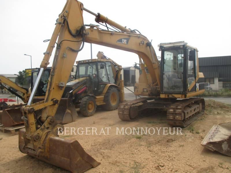 CATERPILLAR TRACK EXCAVATORS 312 equipment  photo 10