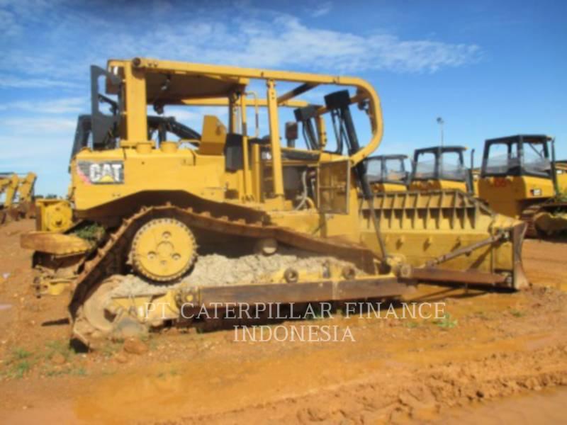 CATERPILLAR TRACTORES DE CADENAS D6RXL equipment  photo 1