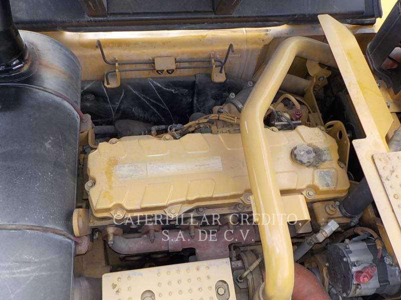 CATERPILLAR TRACK EXCAVATORS 336DL equipment  photo 11