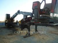 CATERPILLAR KNUCKLEBOOM LOADER 559B DS equipment  photo 3