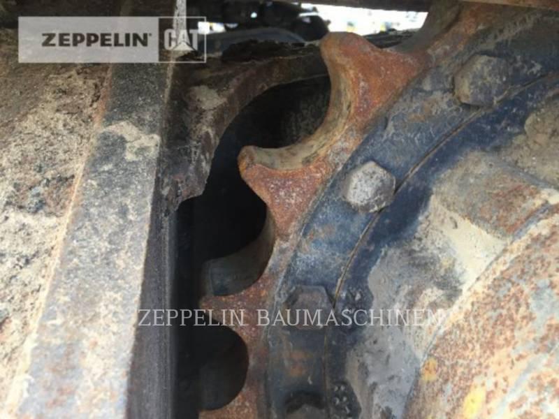 CATERPILLAR PELLES SUR CHAINES 324ELN equipment  photo 9