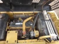 CATERPILLAR TRACK EXCAVATORS 324DL equipment  photo 19