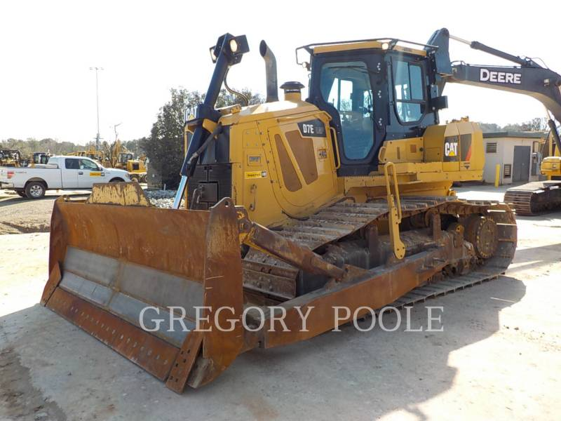CATERPILLAR ブルドーザ D7E LGP equipment  photo 1