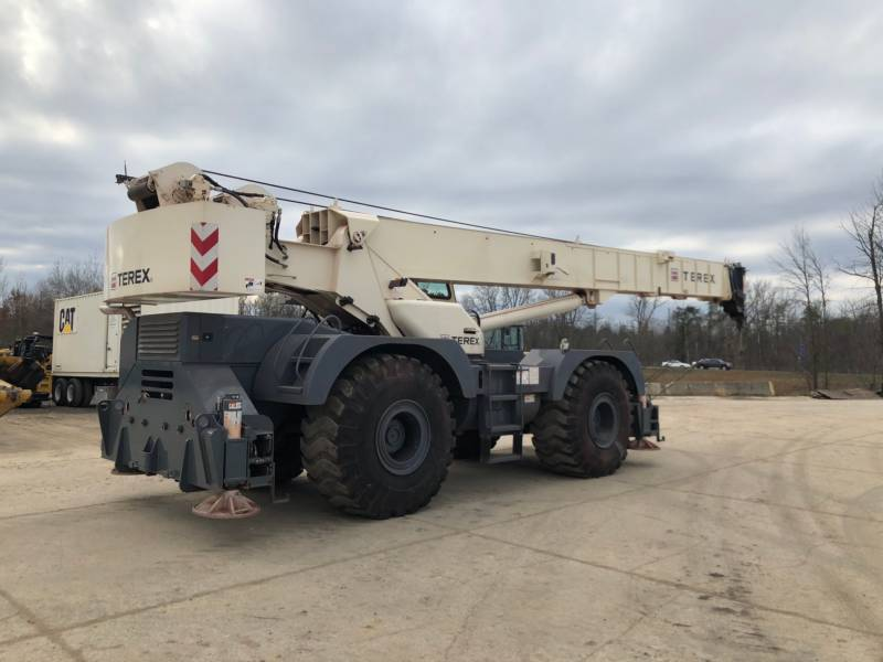 TEREX CORPORATION CRANES RT780 equipment  photo 5