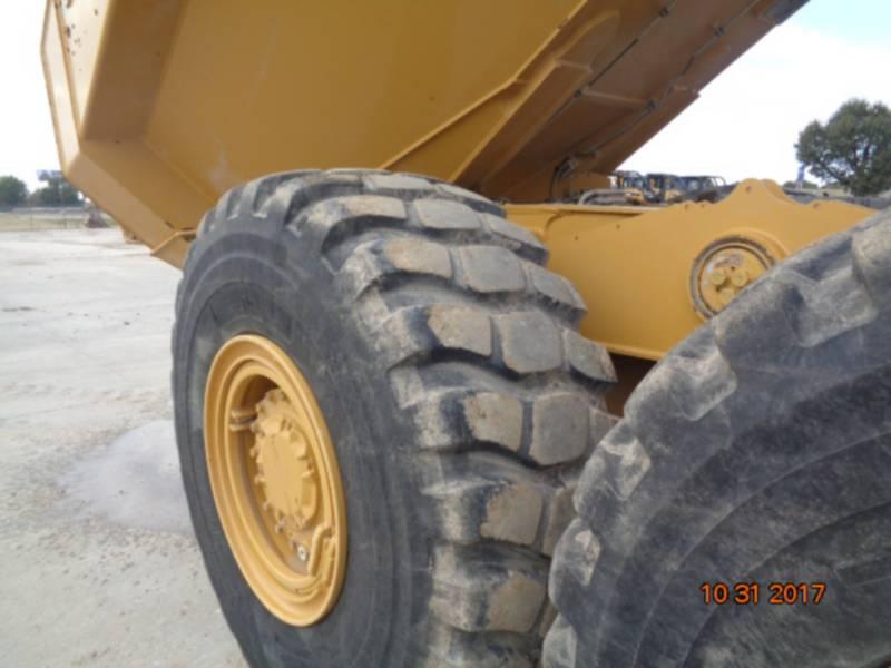 CATERPILLAR アーティキュレートトラック 730C equipment  photo 16