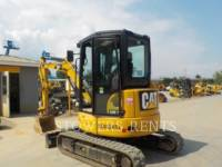 CATERPILLAR EXCAVADORAS DE CADENAS 303.5E CAB equipment  photo 3