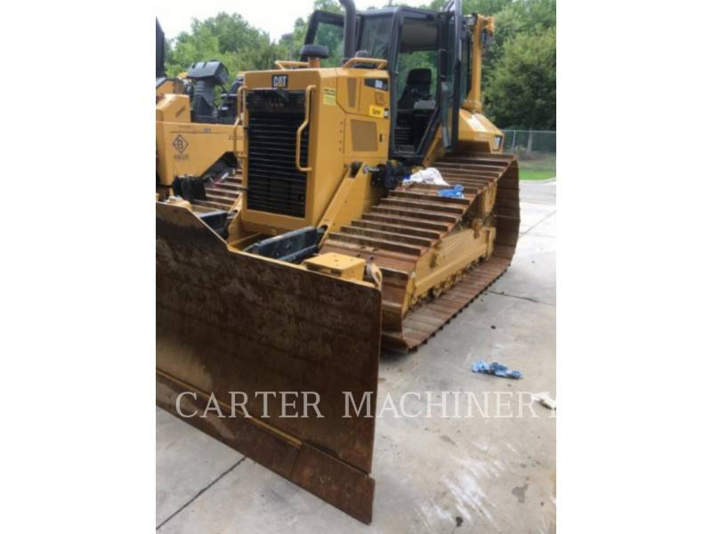 CATERPILLAR TRACTEURS SUR CHAINES D6NLGP CGC equipment  photo 3