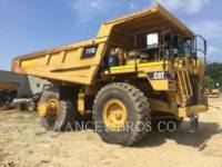 CATERPILLAR TOMBEREAUX RIGIDES POUR MINES 773E equipment  photo 5