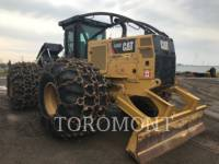 Equipment photo CATERPILLAR 545DLRC FORESTAL - ARRASTRADOR DE TRONCOS 1
