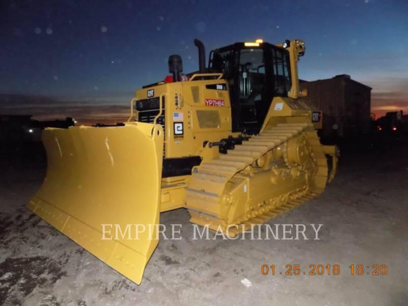 CATERPILLAR CIĄGNIKI GĄSIENICOWE D6NXL equipment  photo 4