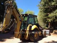 CATERPILLAR BACKHOE LOADERS 420E IT4WE equipment  photo 4