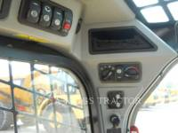 CATERPILLAR PALE COMPATTE SKID STEER 242D A equipment  photo 20