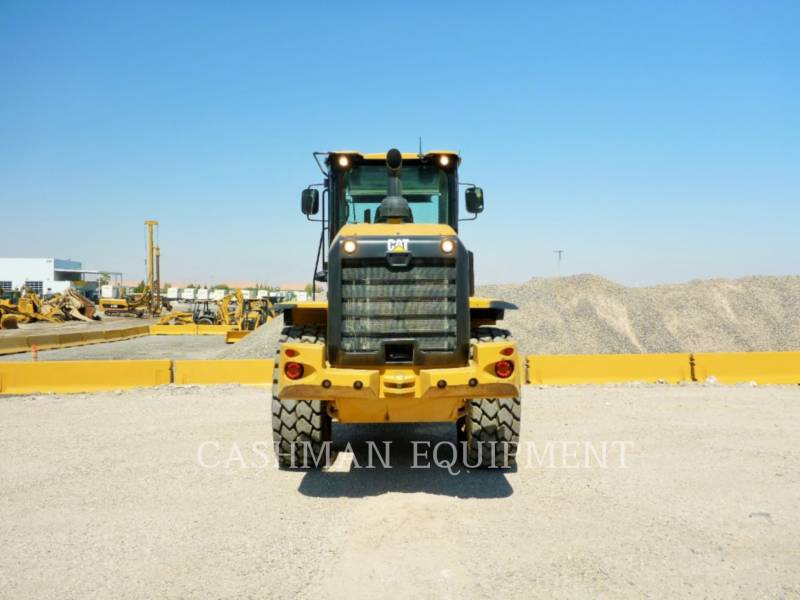 CATERPILLAR INDUSTRIELADER 930K equipment  photo 6