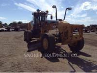 CATERPILLAR MOTONIVELADORAS 140M2AWD equipment  photo 2