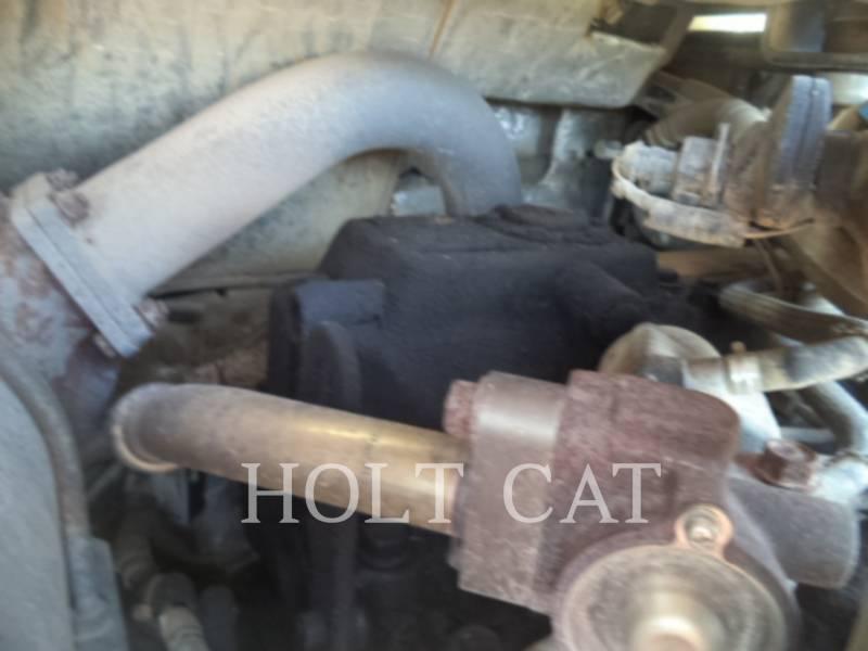 TAKEUCHI MFG. CO. LTD. ESCAVATORI CINGOLATI TB180FR equipment  photo 9