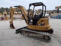 CATERPILLAR TRACK EXCAVATORS 305E CPY equipment  photo 4