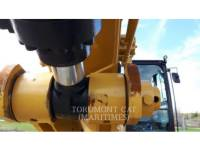 CATERPILLAR TRACK EXCAVATORS 335 F L CR equipment  photo 2