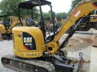 CATERPILLAR EXCAVADORAS DE CADENAS 303.5E2 CR equipment  photo 11