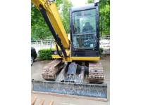 CATERPILLAR EXCAVADORAS DE CADENAS 305.5E2 equipment  photo 6