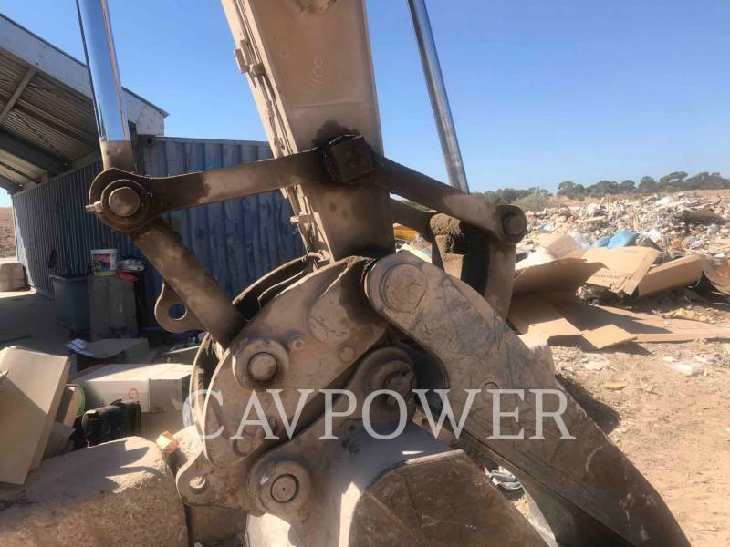 CATERPILLAR TRACK EXCAVATORS 320D equipment  photo 9