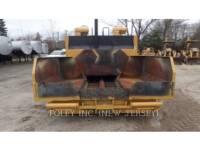 ROADTEC ASPHALT PAVERS RP185-8 equipment  photo 8