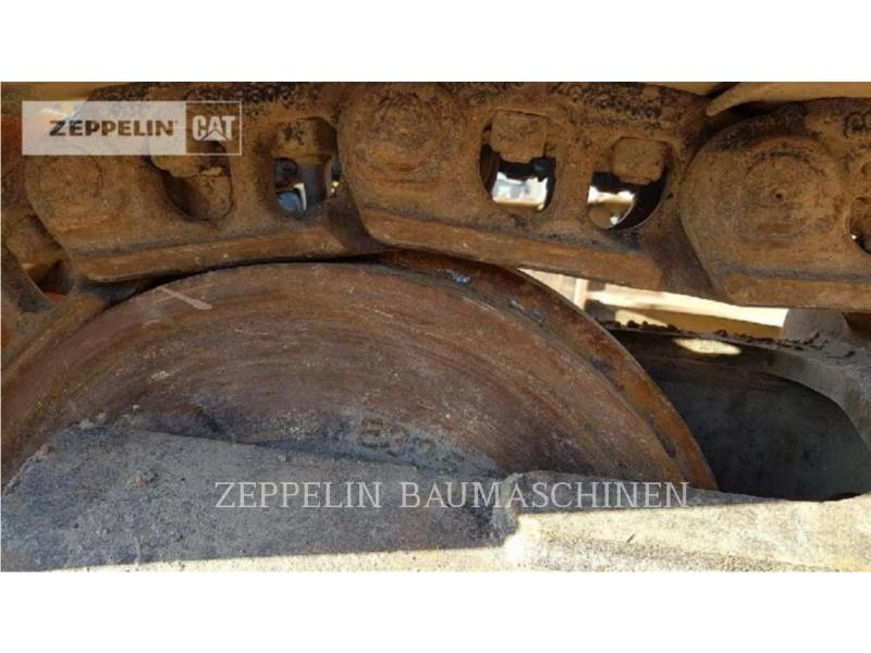 CATERPILLAR TRACK EXCAVATORS 329ELN equipment  photo 13