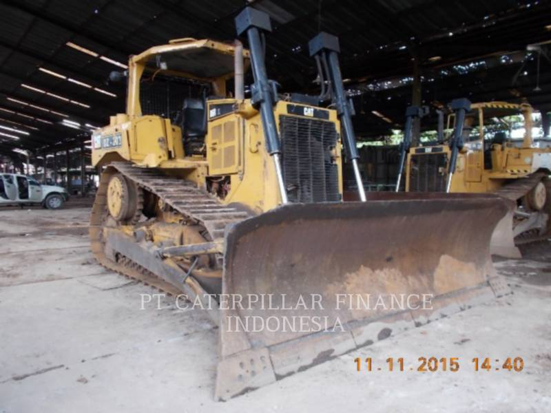 CATERPILLAR MINING TRACK TYPE TRACTOR D6RXL equipment  photo 1