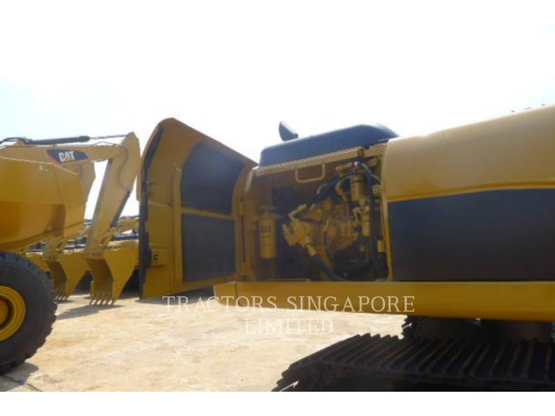 CATERPILLAR PELLES SUR CHAINES 336DL equipment  photo 17