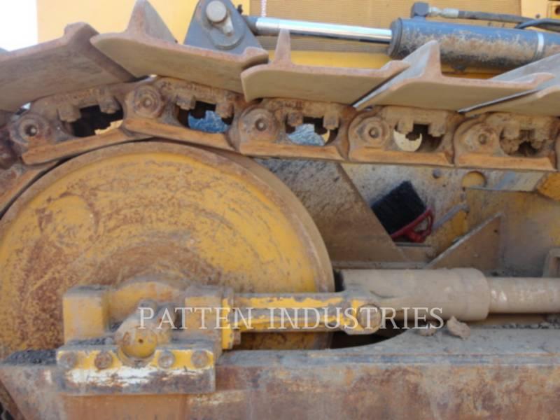 JOHN DEERE TRACTORES DE CADENAS 550K XLT equipment  photo 7
