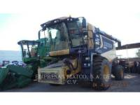 LEXION COMBINE COMBINES 560R equipment  photo 5