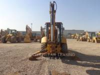 CATERPILLAR RETROEXCAVADORAS CARGADORAS 416 F 2 equipment  photo 4