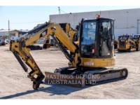Equipment photo CATERPILLAR 305E C2 TRACK EXCAVATORS 1