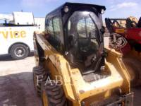 CATERPILLAR MINICARGADORAS 236 D equipment  photo 2