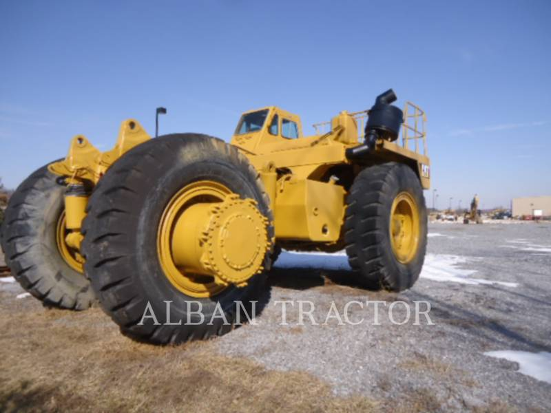 CATERPILLAR TOMBEREAUX DE CHANTIER 777C equipment  photo 6