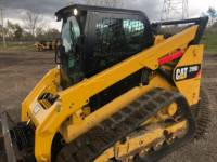 CATERPILLAR DELTALADER 299 D 2 equipment  photo 3