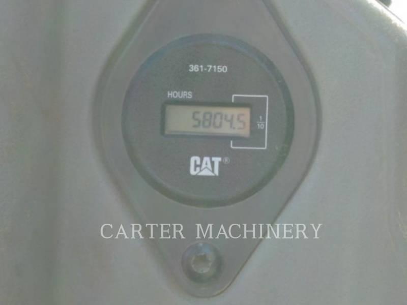 CATERPILLAR TRACK EXCAVATORS 320D FM equipment  photo 12