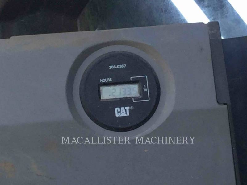 CATERPILLAR PELLES SUR CHAINES 323F equipment  photo 5