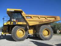 CATERPILLAR OFF HIGHWAY TRUCKS 777GLRC equipment  photo 5