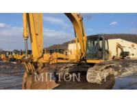 Equipment photo JOHN DEERE 270C LC KETTEN-HYDRAULIKBAGGER 1