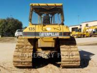 CATERPILLAR TRACTORES DE CADENAS D6N LGP equipment  photo 13