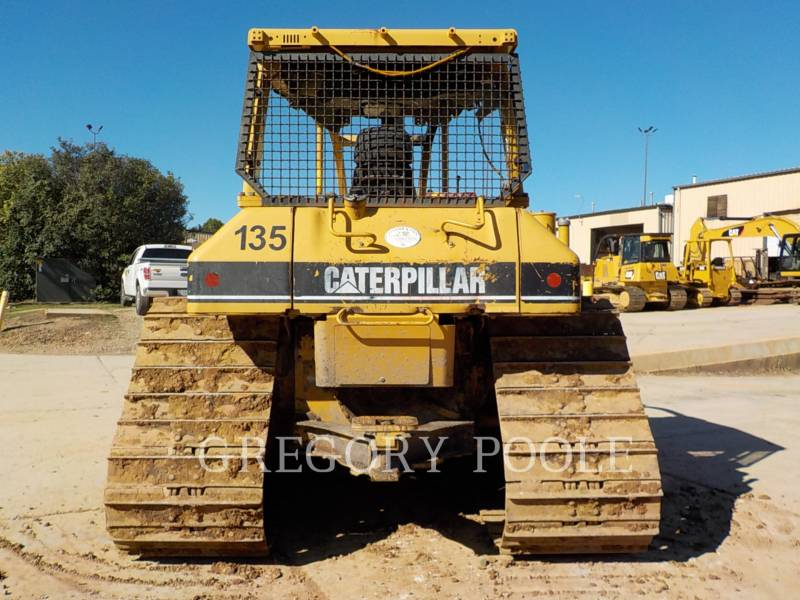 CATERPILLAR TRACTEURS SUR CHAINES D6NLGP equipment  photo 13
