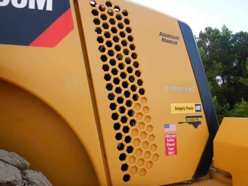 CATERPILLAR RADLADER/INDUSTRIE-RADLADER 966 M equipment  photo 21