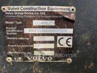 VOLVO CONSTRUCTION EQUIPMENT RUPSGRAAFMACHINES EC140 equipment  photo 7