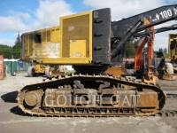CATERPILLAR FORSTWIRTSCHAFT - BAUMFÄLLBÜNDELMASCHINE - KETTE 5412 equipment  photo 5